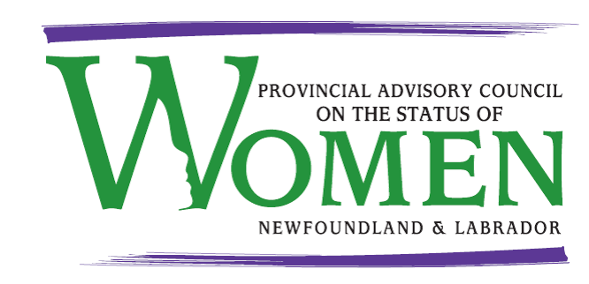 Provincial Advisory Council on the Status of Women NL