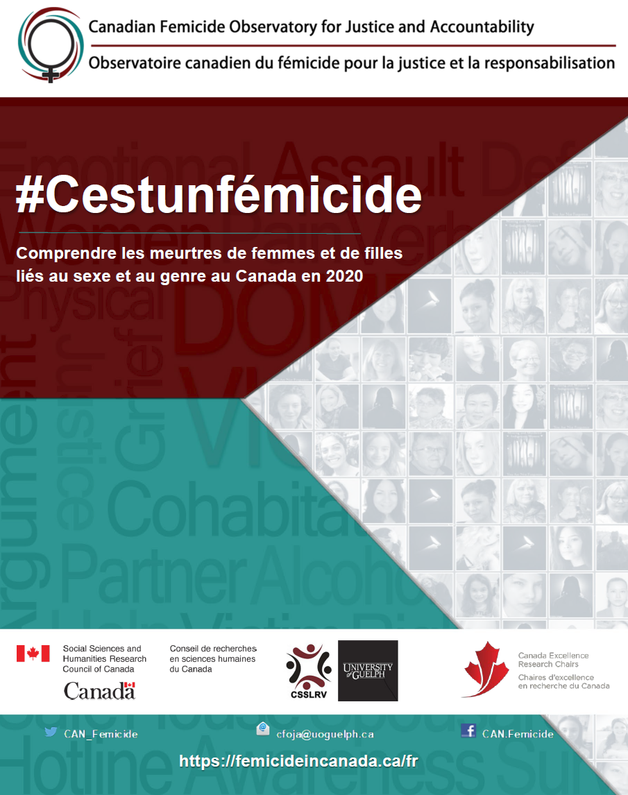 CallItFemicide Report Cover