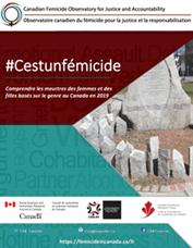 CestunFemicide 2019 rapport