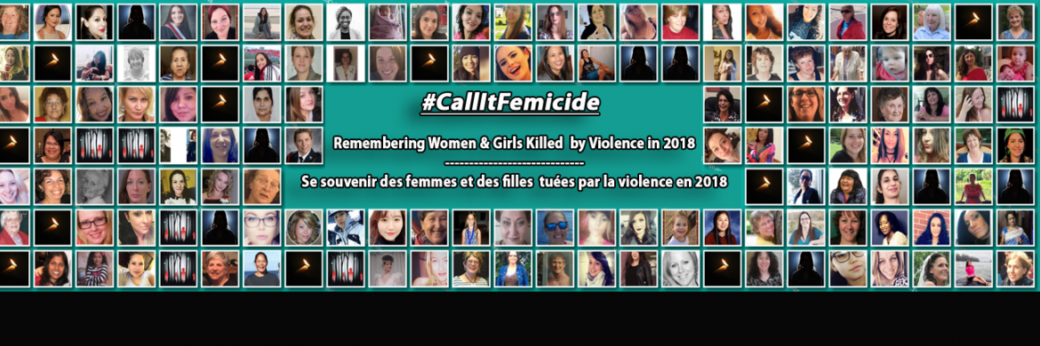 Femicide is Preventable